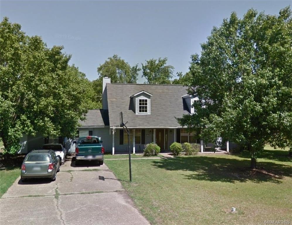 7111 Winburn Drive, Greenwood, LA 71033 - Greenwood, LA real estate listing