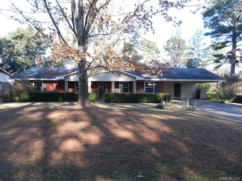 1906 S Brookwood Drive, Shreveport, LA 71118 - Shreveport, LA real estate listing