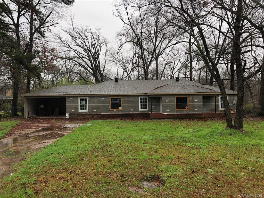 4551 N Fairway Drive, Shreveport, LA 71109 - Shreveport, LA real estate listing
