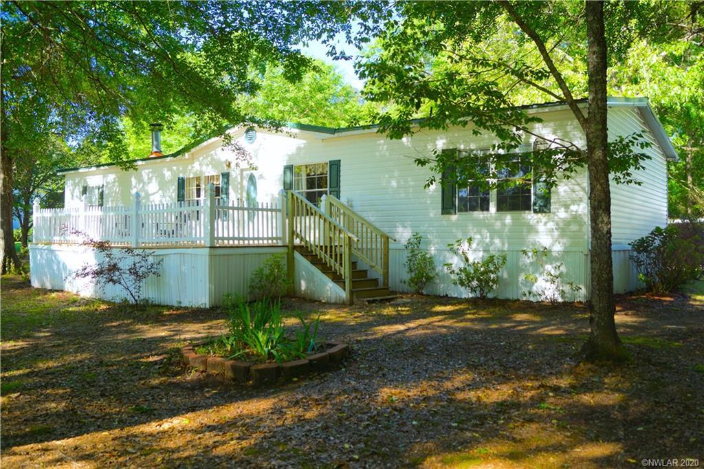 322 Stonehaven Pvt Drive, Frierson, LA 71027 - Frierson, LA real estate listing