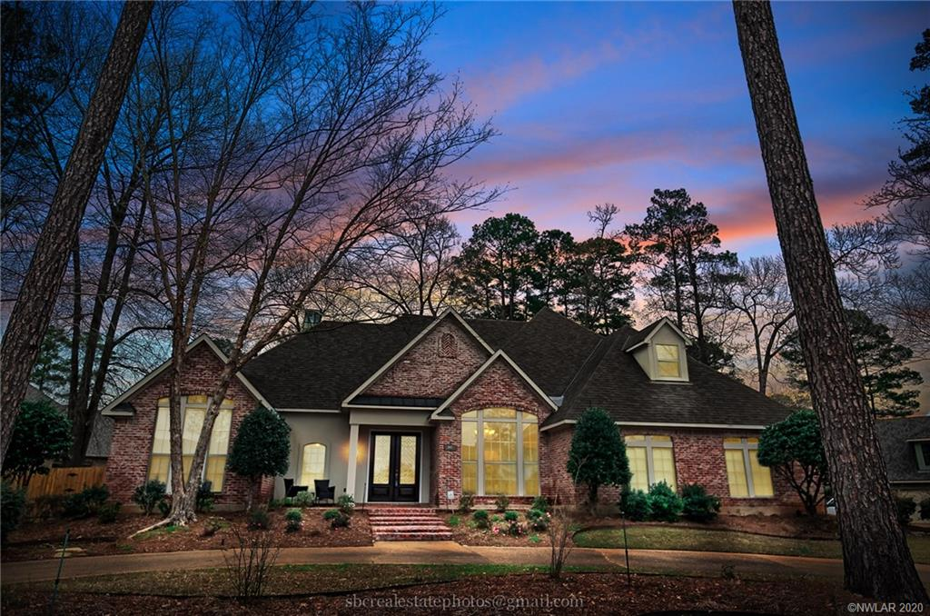 1085 Waters Edge Circle, Shreveport, LA 71106 - Shreveport, LA real estate listing