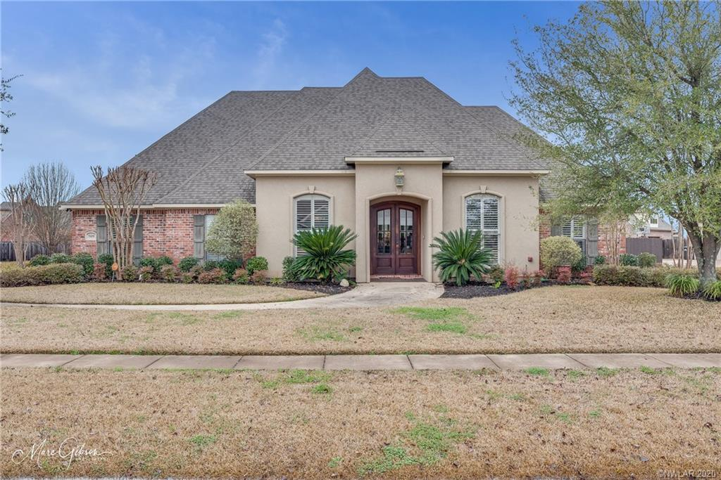 509 Fall Winds, Bossier City, LA 71111 - Bossier City, LA real estate listing
