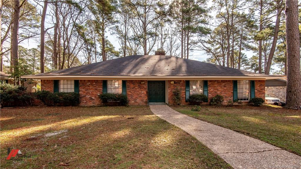 9523 Short Leaf Drive, Shreveport, LA 71118 - Shreveport, LA real estate listing