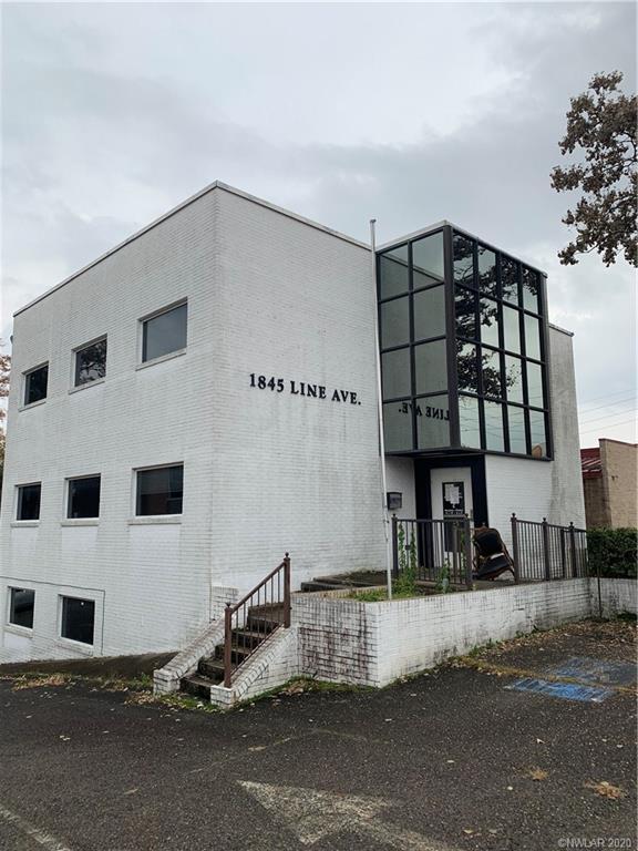 1845 Line Avenue, Shreveport, LA 71101 - Shreveport, LA real estate listing