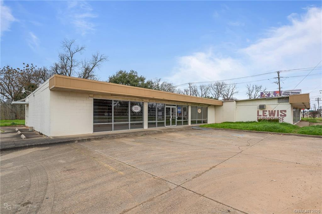 2766 Barksdale Boulevard, Bossier City, LA 71112 - Bossier City, LA real estate listing