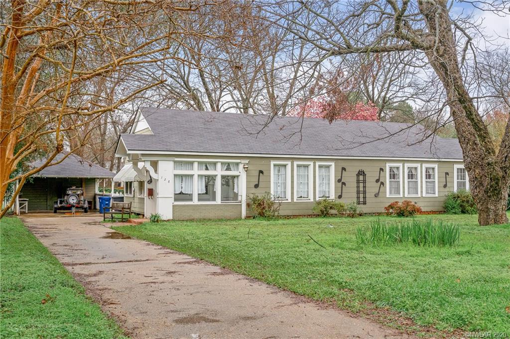 128 Leo Avenue, Shreveport, LA 71105 - Shreveport, LA real estate listing