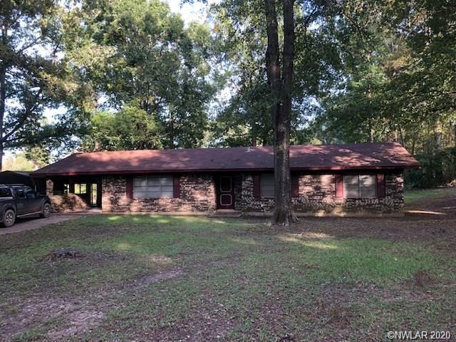 162 Bolinger Hill Road, Plain Dealing, LA 71064 - Plain Dealing, LA real estate listing