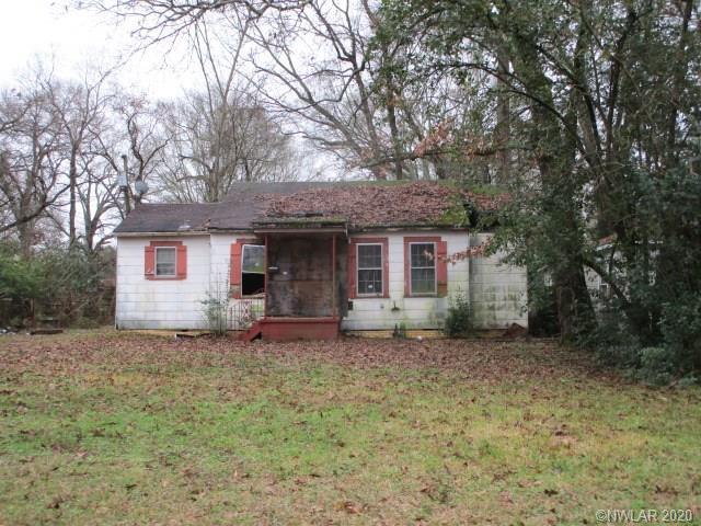 2621 Morningside Drive, Shreveport, LA 71108 - Shreveport, LA real estate listing