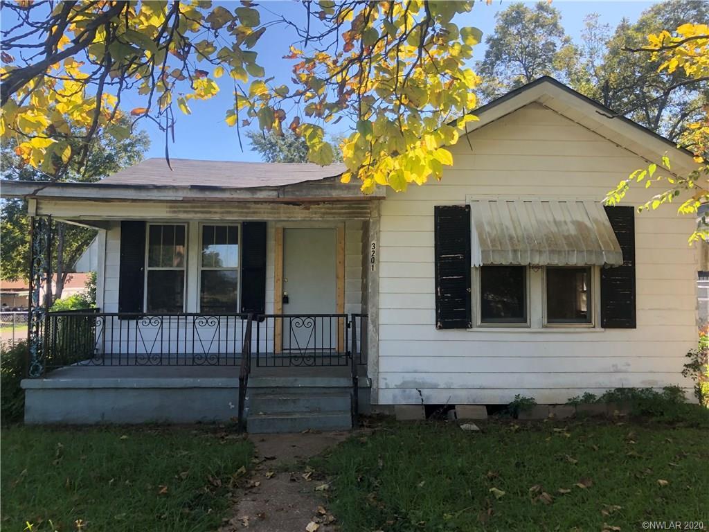 3201 Desoto Street, Shreveport, LA 71109 - Shreveport, LA real estate listing
