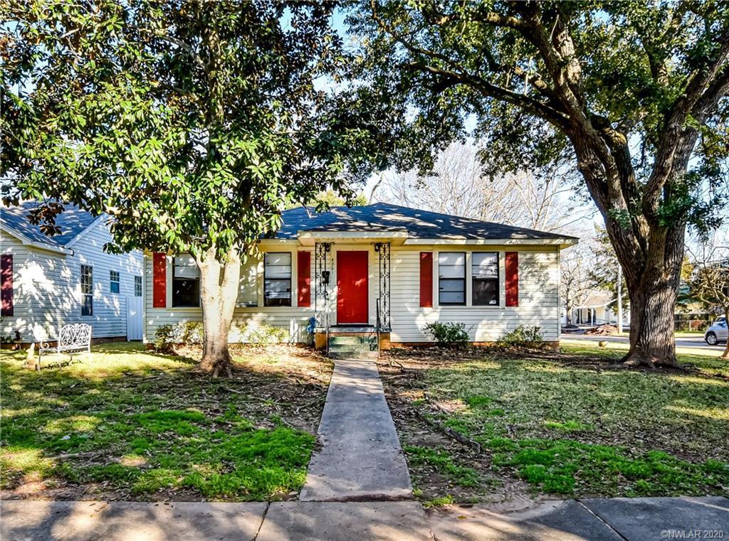 4361 Clingman Drive, Shreveport, LA 71105 - Shreveport, LA real estate listing