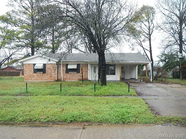 414 Brookbriar Drive, Shreveport, LA 71107 - Shreveport, LA real estate listing