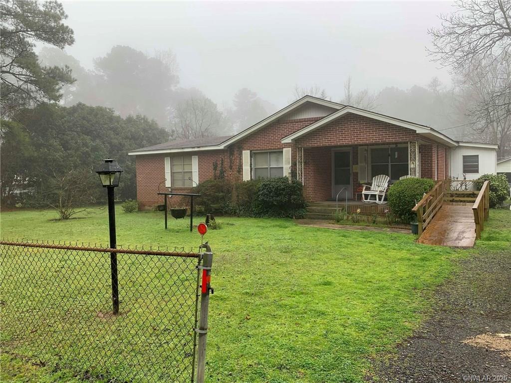 783 Montgomery Drive, Springhill, LA 71075 - Springhill, LA real estate listing
