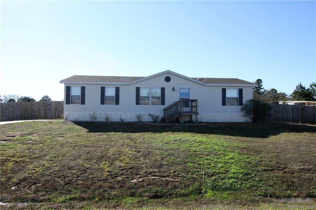410 Goldeneye Drive, Princeton, LA 71067 - Princeton, LA real estate listing