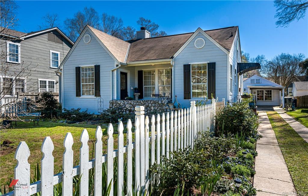 185 Ockley Drive, Shreveport, LA 71105 - Shreveport, LA real estate listing