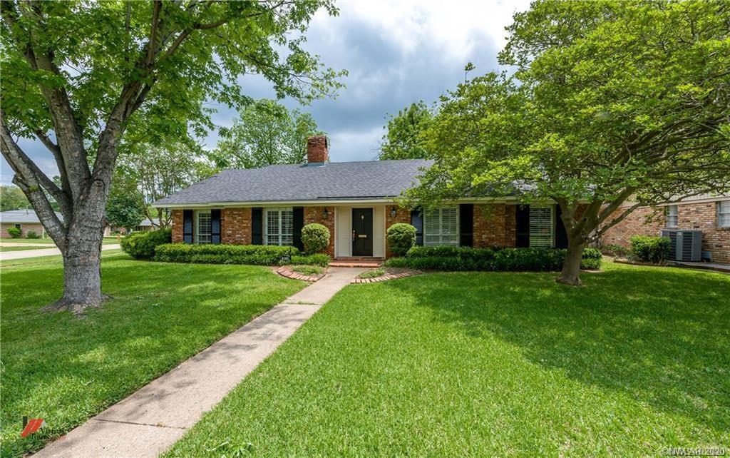 6105 Burgundy Drive, Shreveport, LA 71105 - Shreveport, LA real estate listing