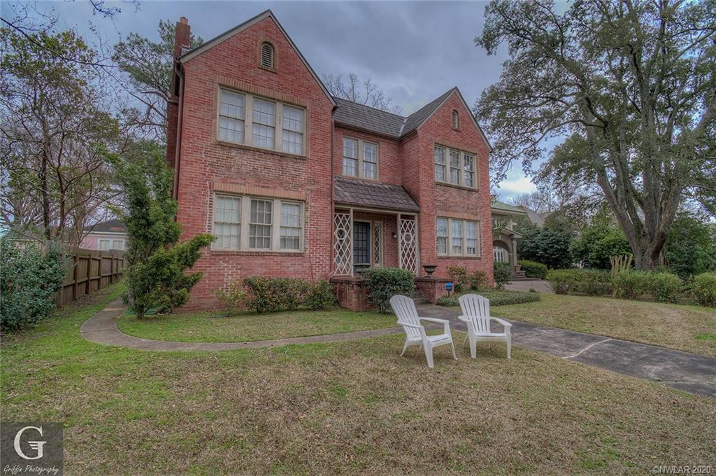 2409 Fairfield, Shreveport, LA 71104 - Shreveport, LA real estate listing
