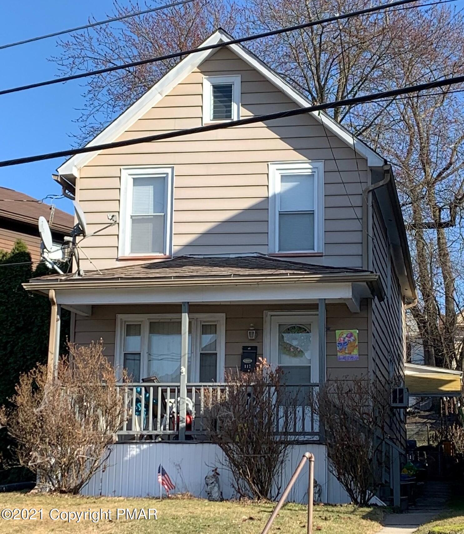 117 Kidder St Property Photo