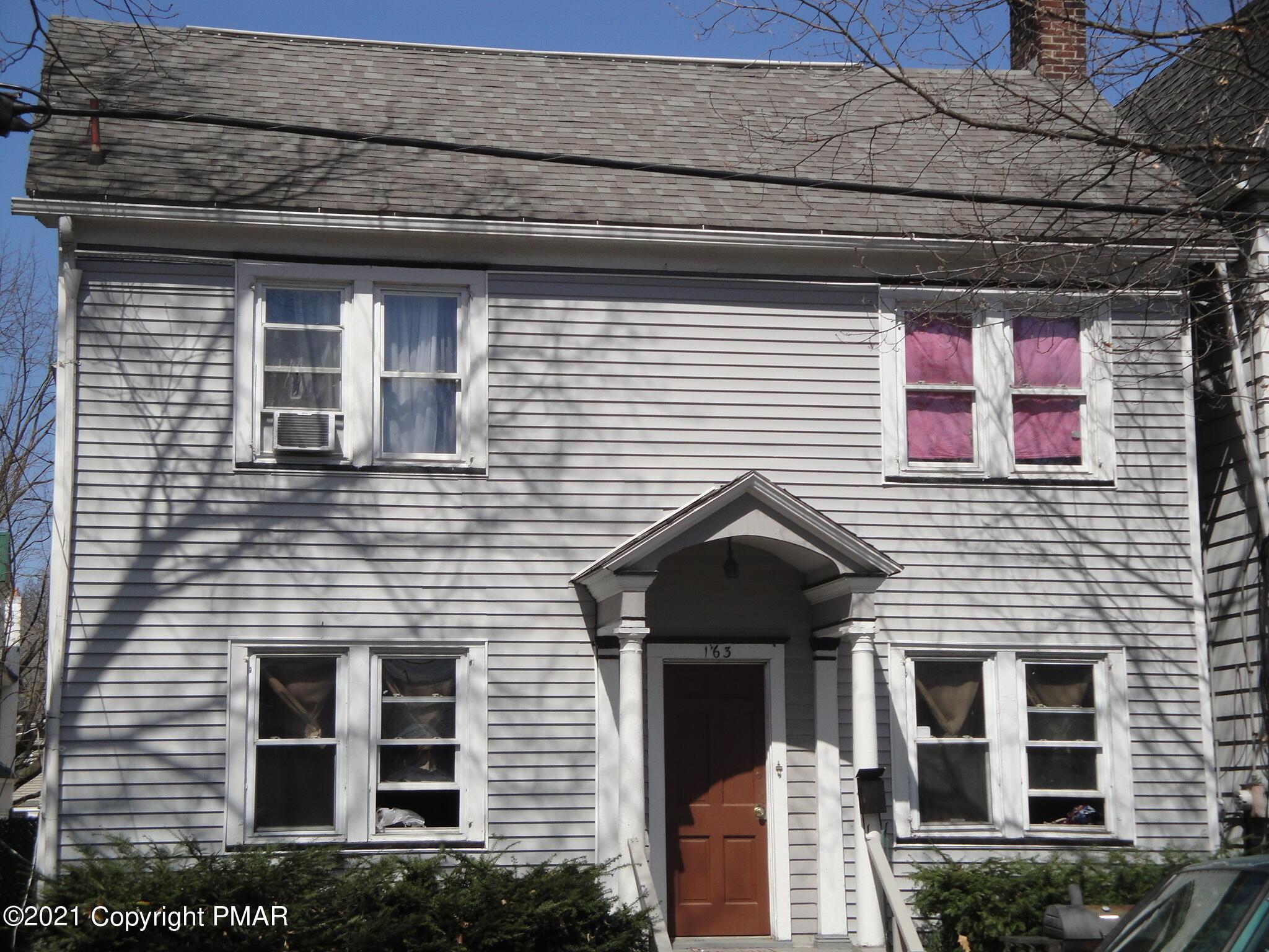 163 Sambourne St Property Photo