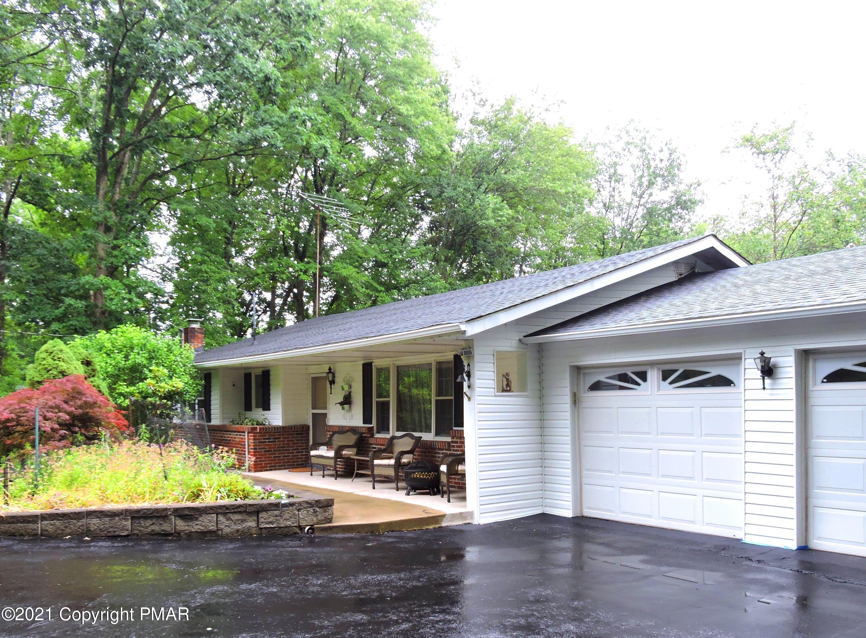 496 Fish Hill Rd Property Photo 1