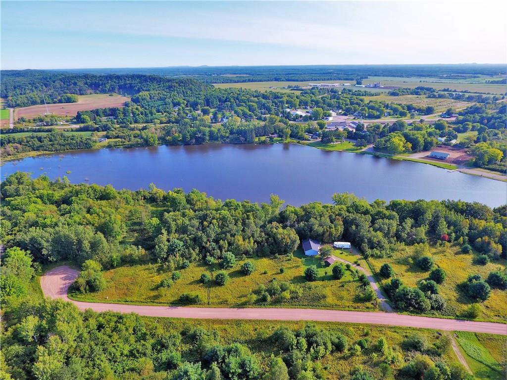 17 Emerson Lake Road Property Photo - Humbird, WI real estate listing