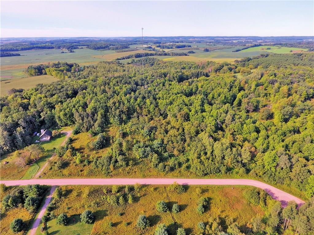 16 Emerson Lake Road, Humbird, WI 54746 - Humbird, WI real estate listing