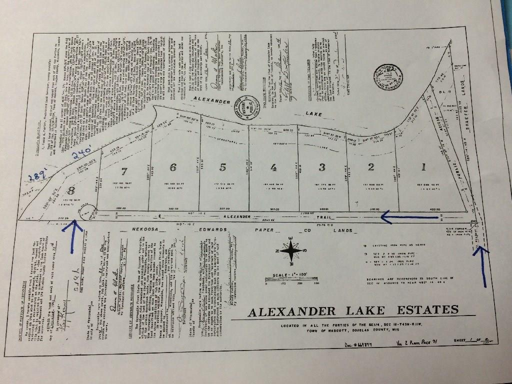 Alexander Lake Estates Real Estate Listings Main Image