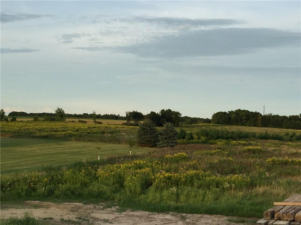 553 (Lot2) 233rd Street Property Photo - Baldwin, WI real estate listing