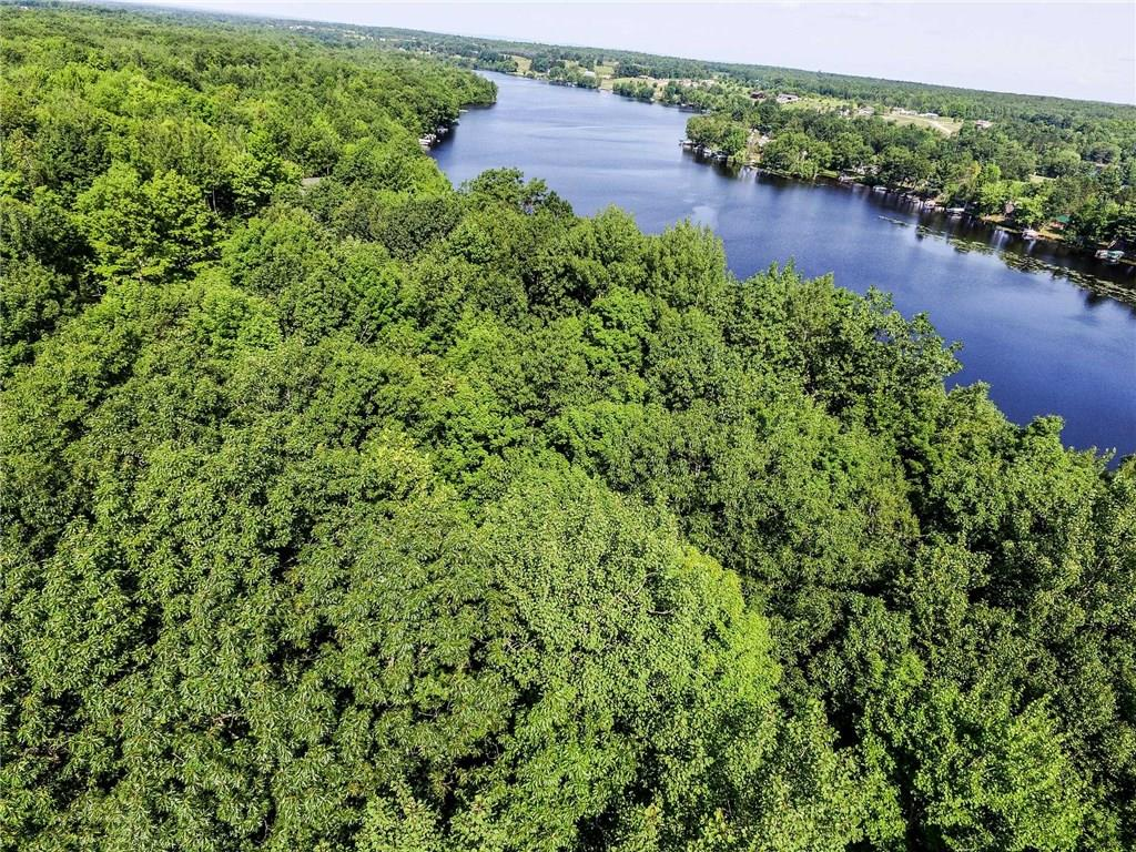 0 (Lot 8) Woodlawn Drive Property Photo - Holcombe, WI real estate listing