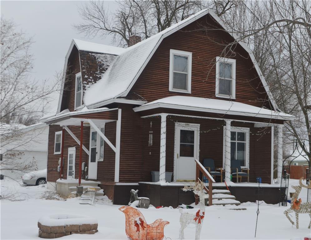 205 Wisconsin Avenue Property Photo