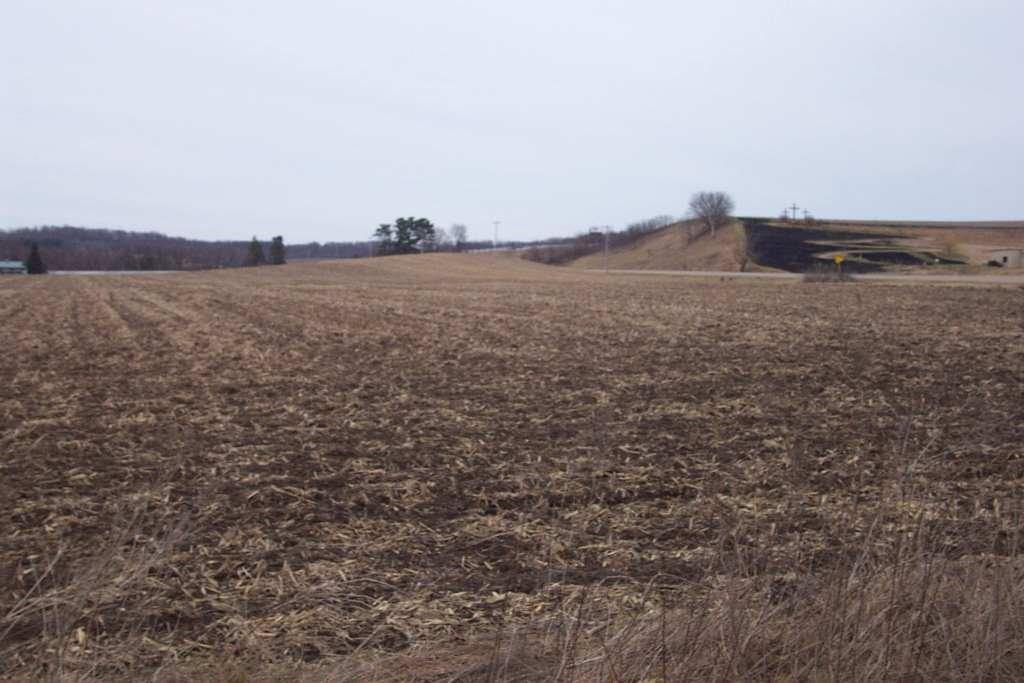 0 Hwy 25 & Hwy BB Property Photo - Menomonie, WI real estate listing