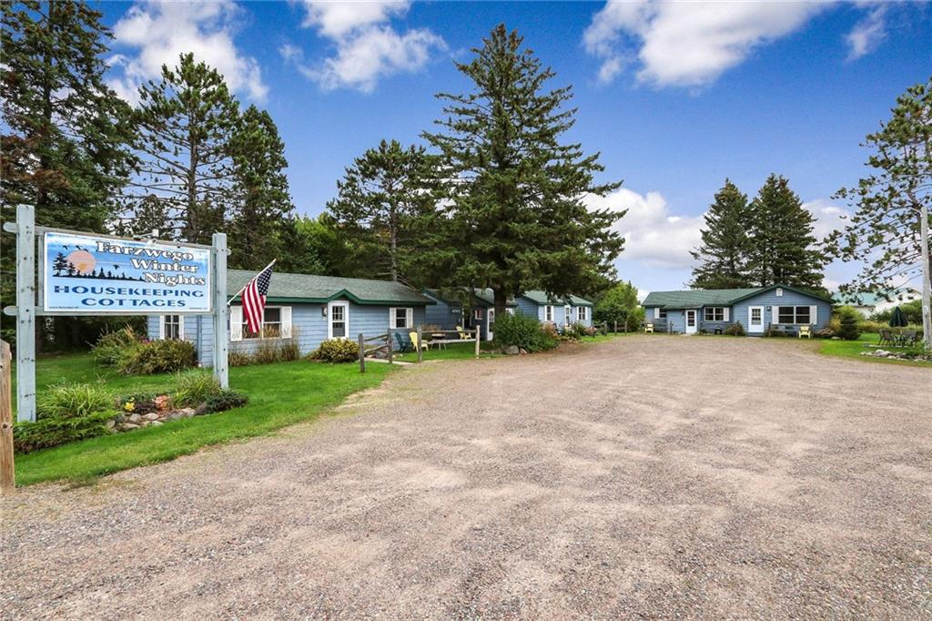 5220 N County W Highway #1-5 Property Photo - Winter, WI real estate listing