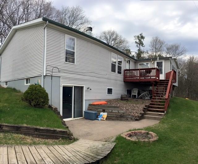 6841 E Bird Lane, Gordon, WI 54838 - Gordon, WI real estate listing
