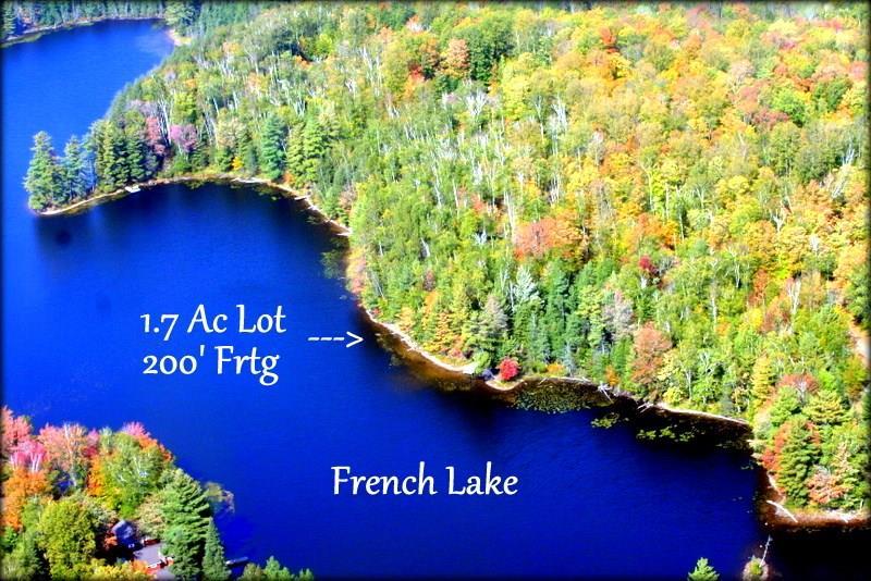 Lot 4 Highview Drive, Mercer, WI 54547 - Mercer, WI real estate listing