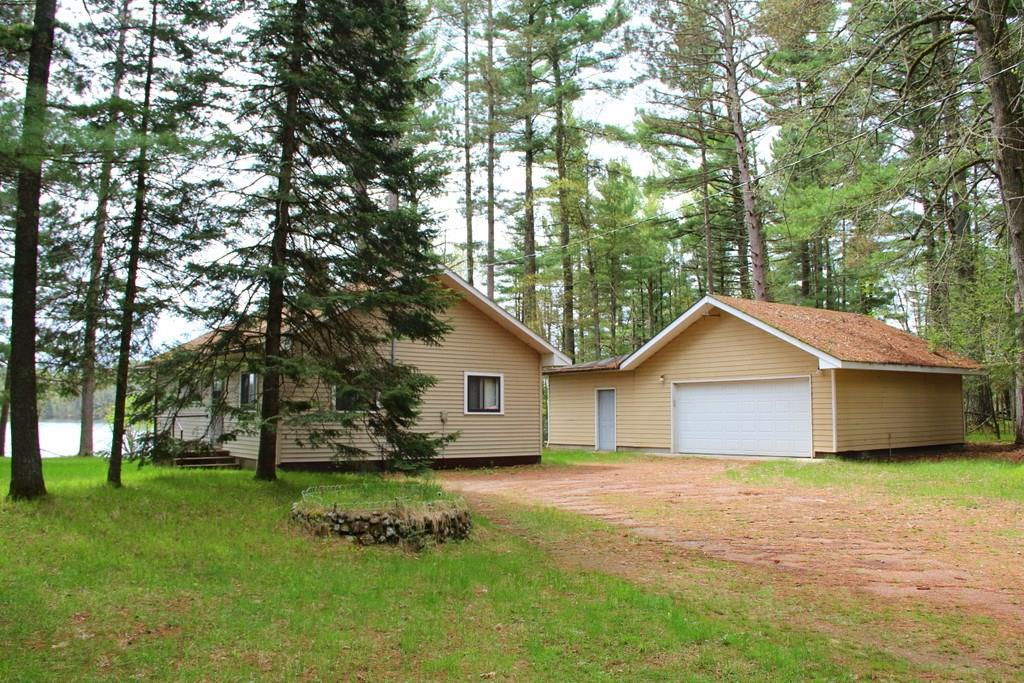 2467 W Martha Lake Road, Mercer, WI 54547 - Mercer, WI real estate listing