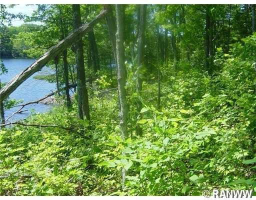 0 Bag Waki Drive Property Photo - Couderay, WI real estate listing
