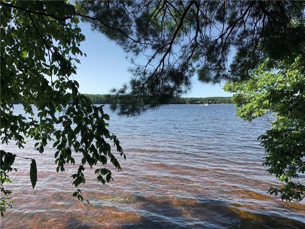 0 Maple Street Property Photo - Stone Lake, WI real estate listing