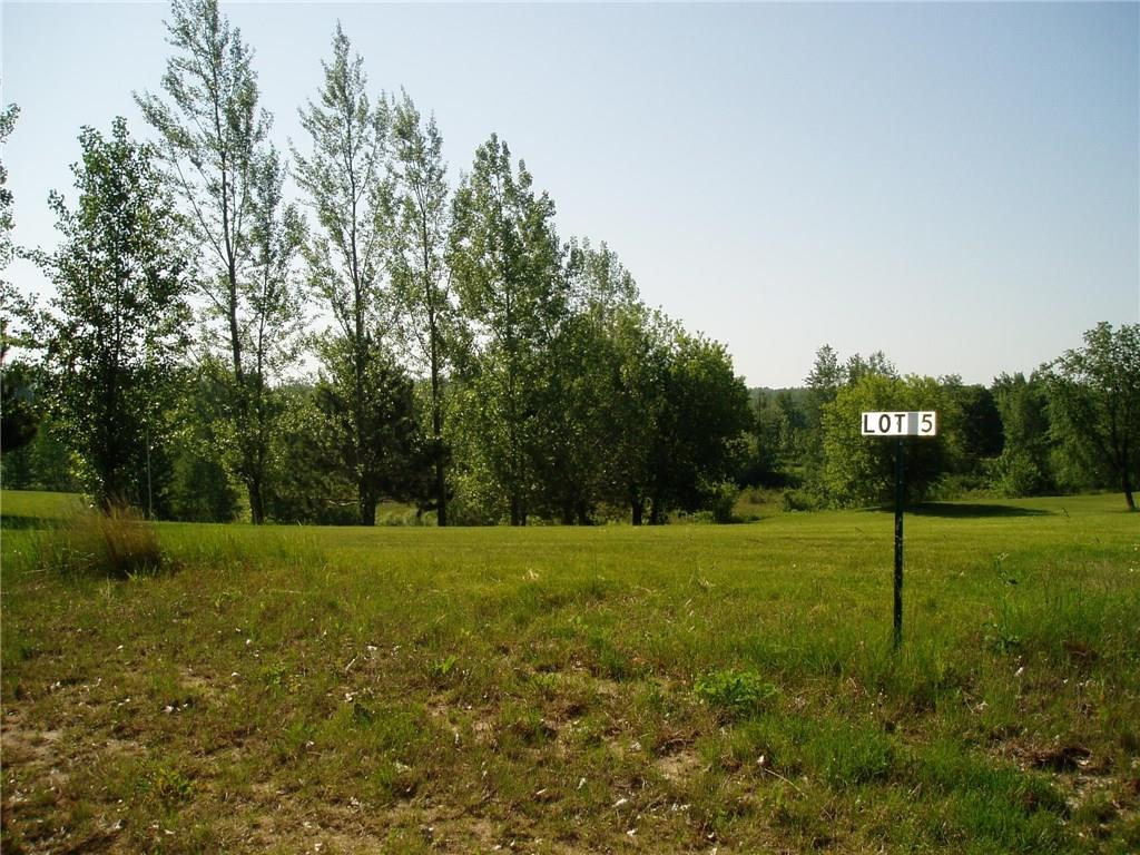 LOT 5 Buck Hill Road, Barronett, WI 54813 - Barronett, WI real estate listing