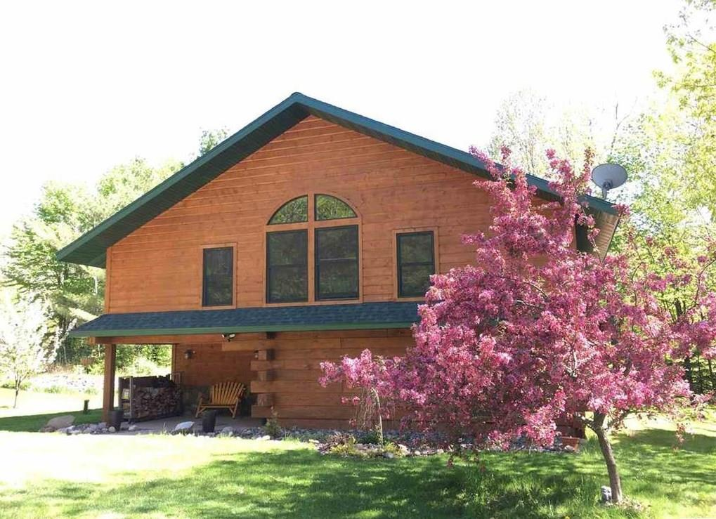 12270 County Hwy H, Iron River, WI 54847 - Iron River, WI real estate listing