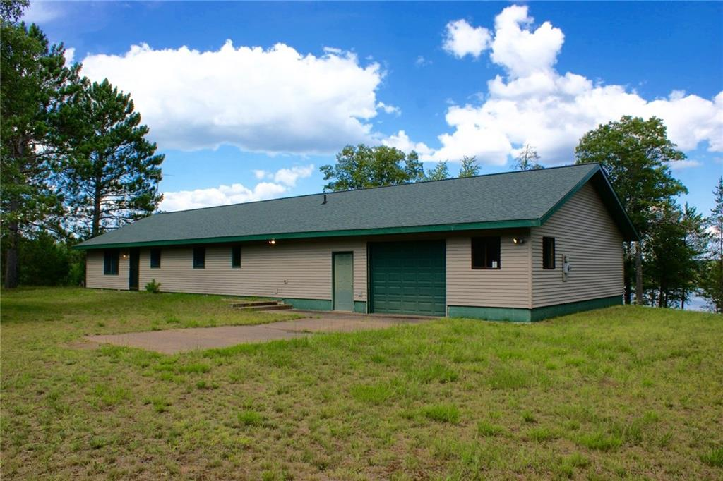N13240 County Line Road, Minong, WI 54859 - Minong, WI real estate listing