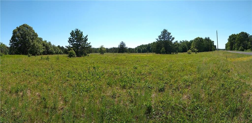 0 Lakeview Church Road Property Photo - Shell Lake, WI real estate listing