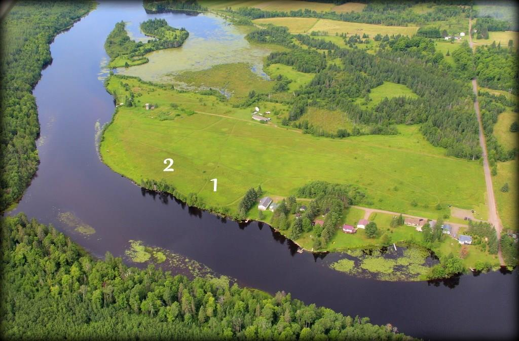 Lot 1 Flambeau Lane E, Butternut, WI 54514 - Butternut, WI real estate listing