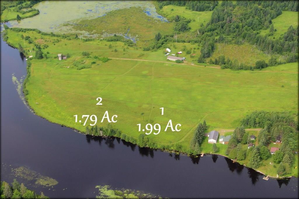 Lot 2 Flambeau Lane E, Butternut, WI 54514 - Butternut, WI real estate listing