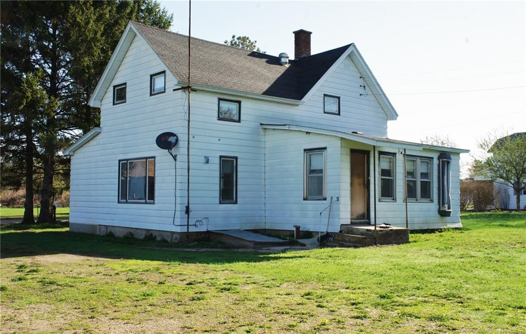 W1321 Menting Road Property Photo - Mondovi, WI real estate listing