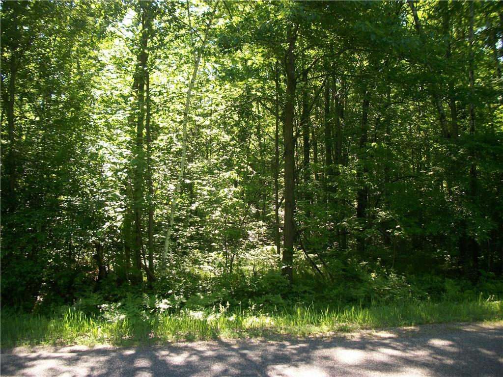 1,2,3,4,... Bayfield Way Property Photo - Birchwood, WI real estate listing