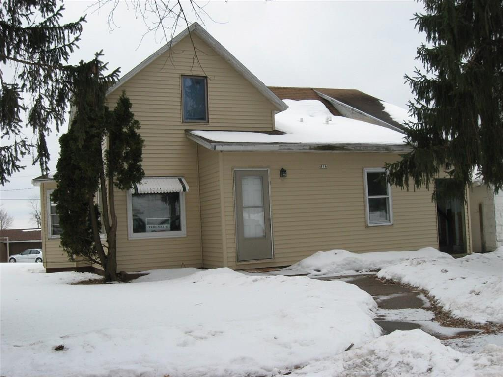 116 N 3rd Street #1 Property Photo - Cornell, WI real estate listing