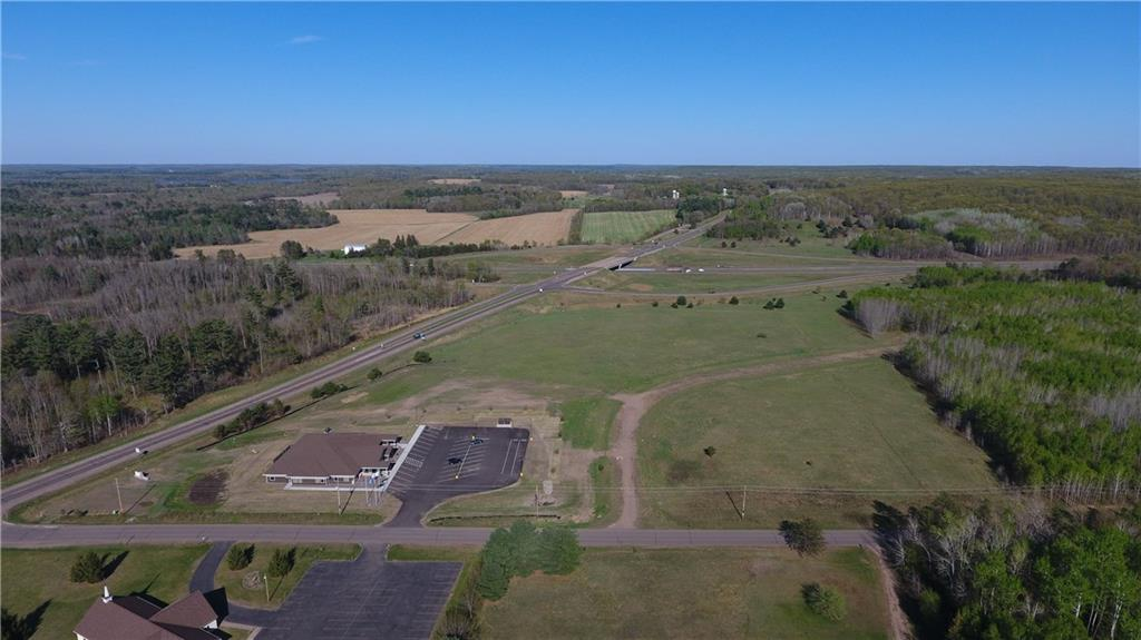 Lot 6 Hwy 70/53 Property Photo - Spooner, WI real estate listing