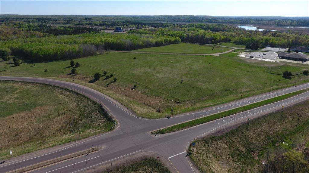 Lot 2 Hwy 70/53 Property Photo - Spooner, WI real estate listing