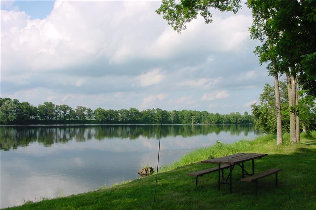 Lot 5 Bear Paw Road, Holcombe, WI 54745 - Holcombe, WI real estate listing