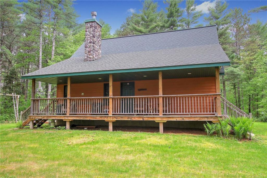 54215 Beck Road, Drummond, WI 54832 - Drummond, WI real estate listing