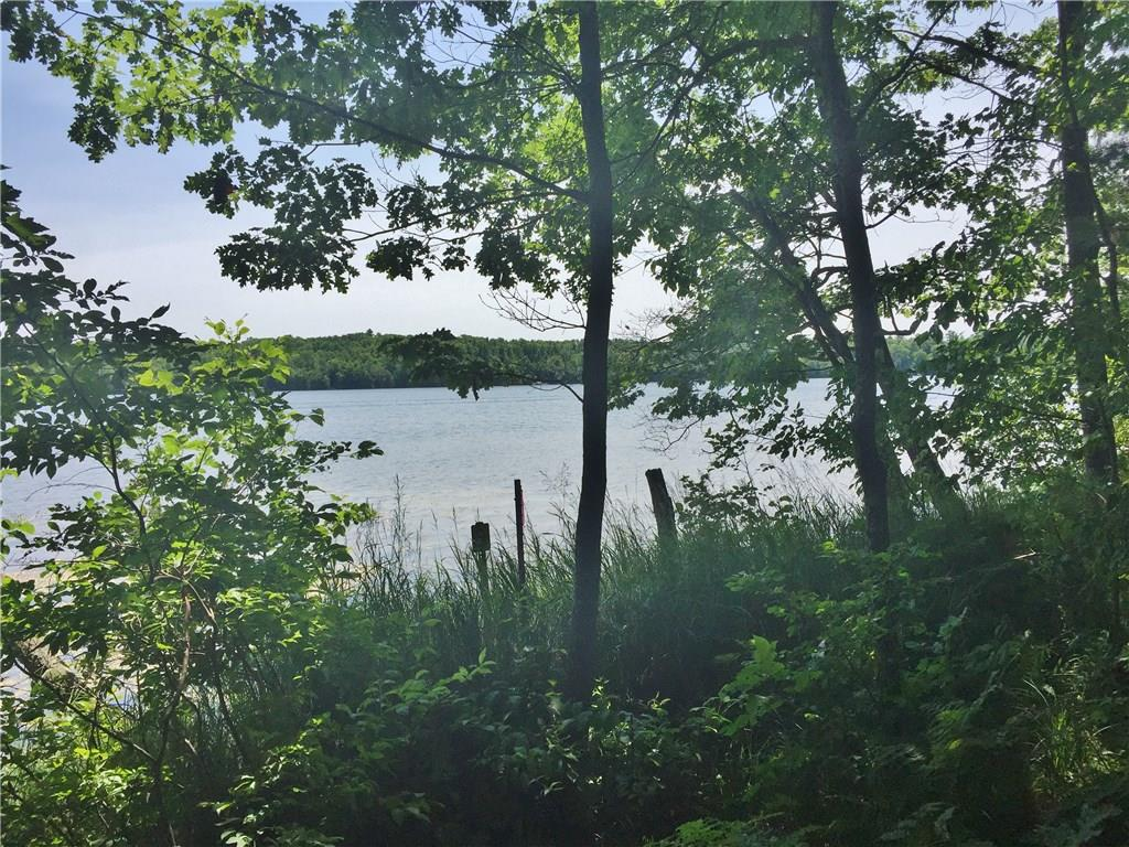 Lot 1 Cleary Road Property Photo - Stone Lake, WI real estate listing